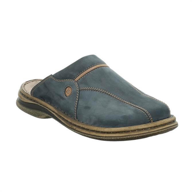 Josef Seibel Klaus Mule Shoe