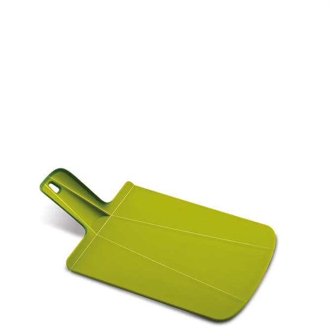 Joseph Joseph Chop2Pot™ Plus Green Folding Chopping Board