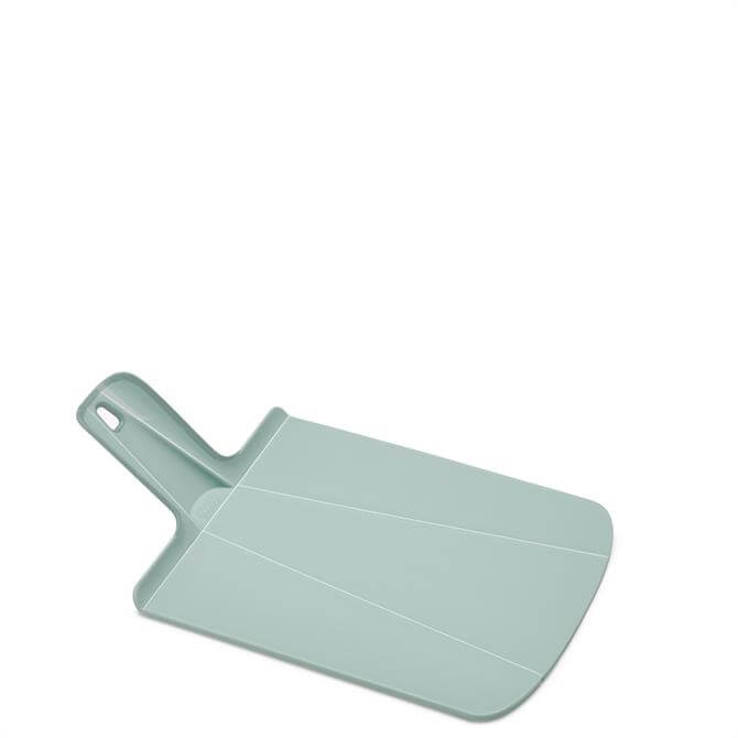 Joseph Joseph Chop2Pot™ Plus Dove Grey Folding Chopping Board