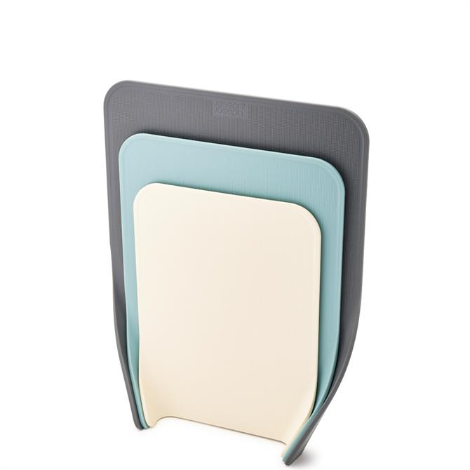 Jospeh Joseph Nest™ Chop 3 Piece Opal Chopping Board Set