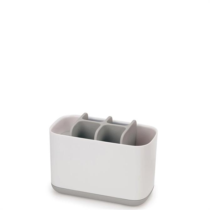 Joseph Joseph EasyStore™ Large Grey Toothbrush Holder