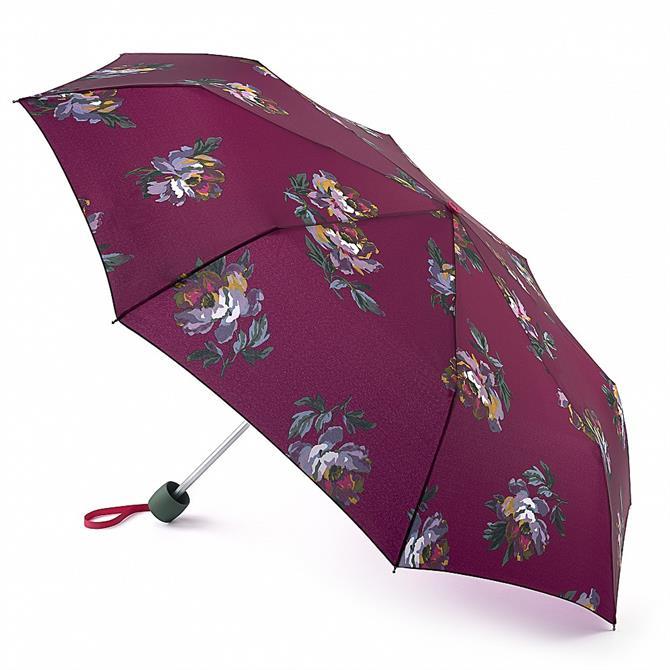 Joules Minilite-2 Dapper Dogs Umbrella