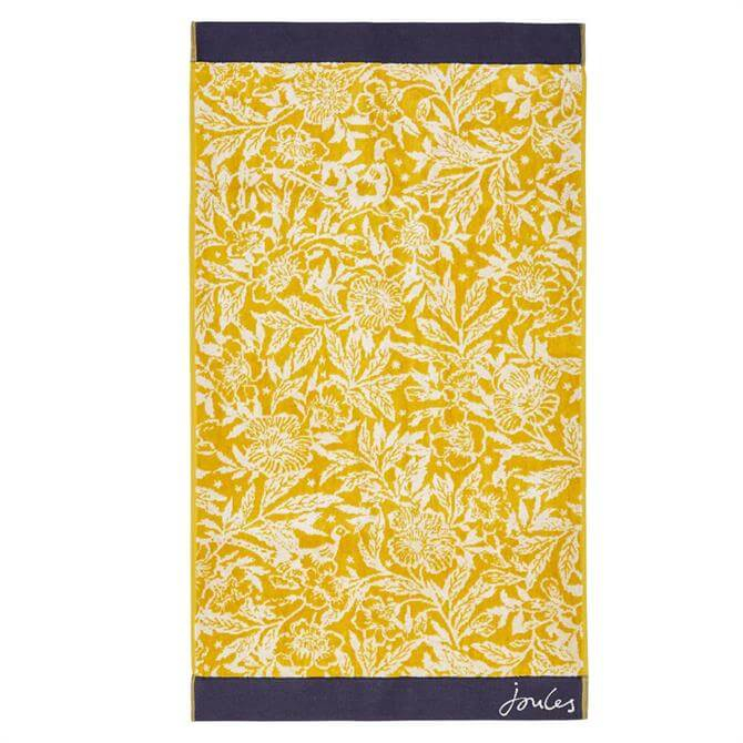 Joules Twilight Ditsy Towel