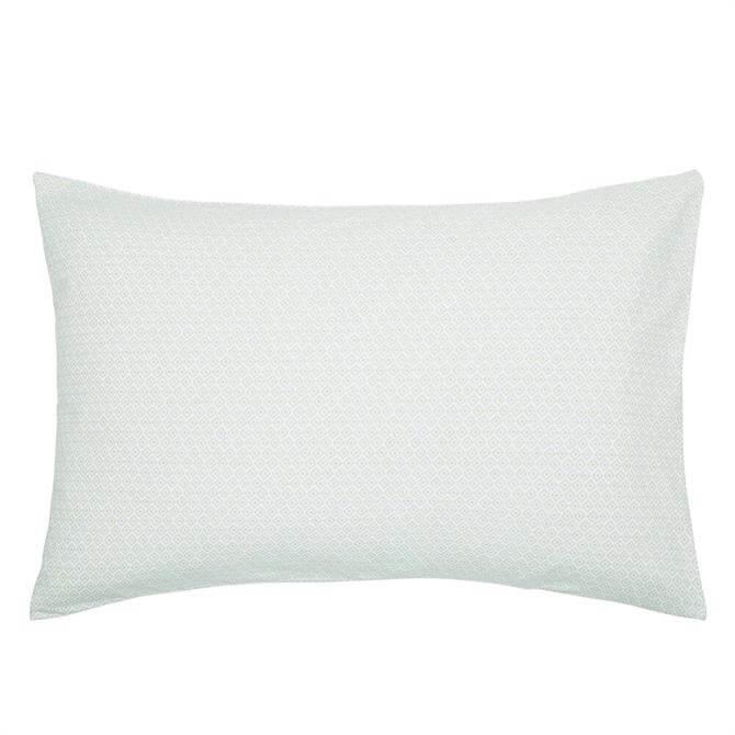 Joules Kelmarsh Floral Pair of Housewife Pillowcases