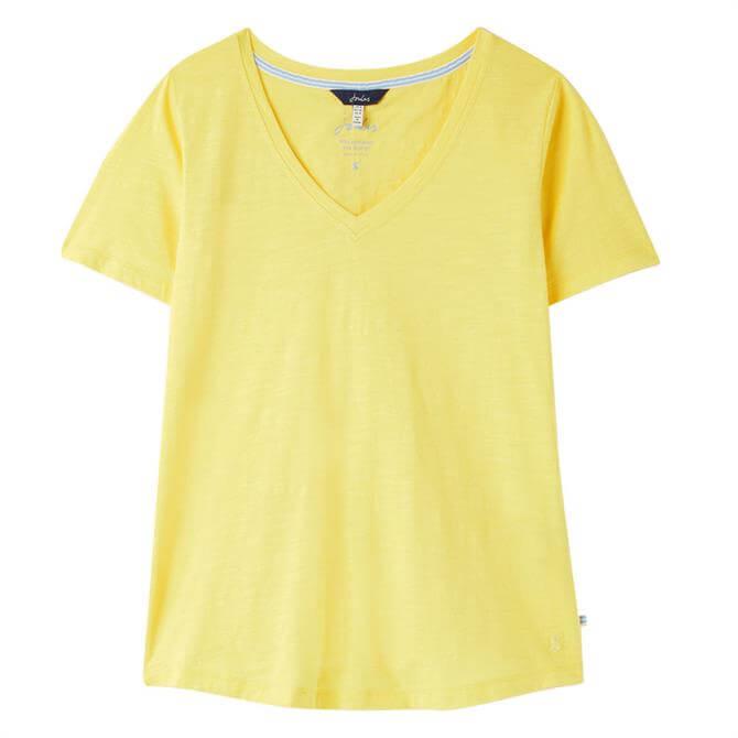 Joules Celina V-Neck T-Shirt