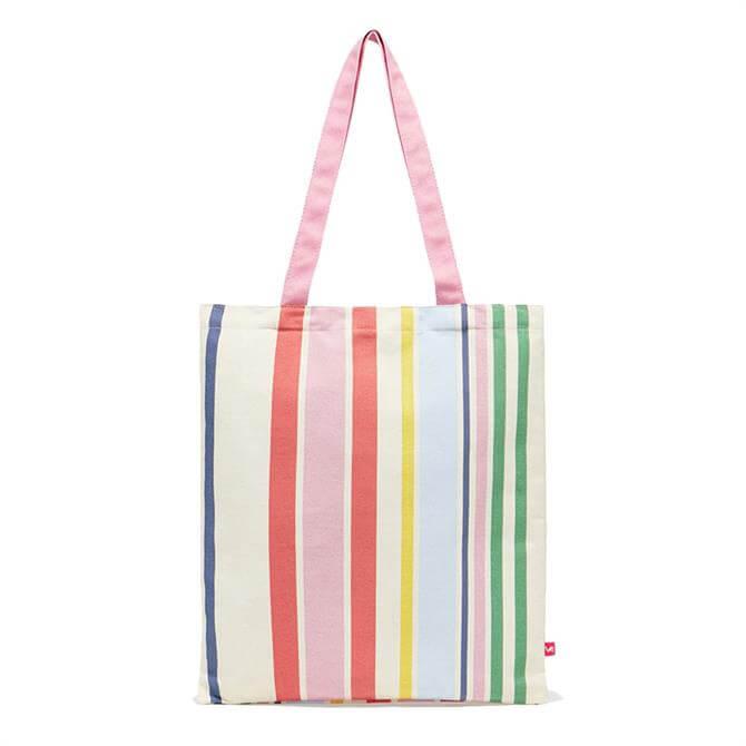 Joules Lulu Canvas Bag