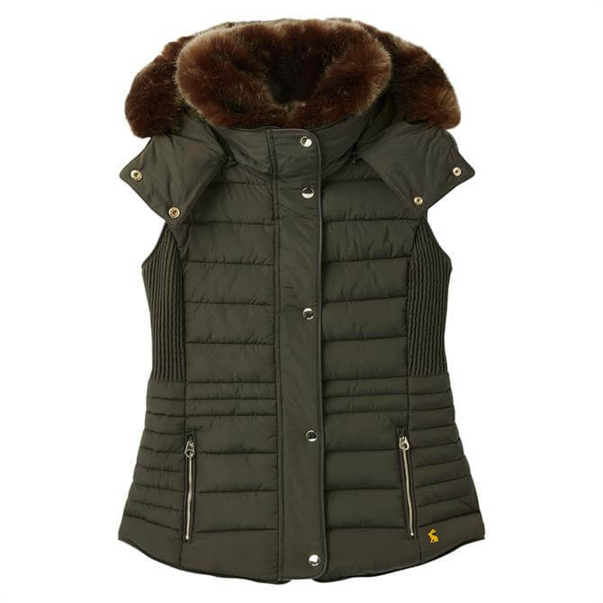 Joules Melford Padded Gilet