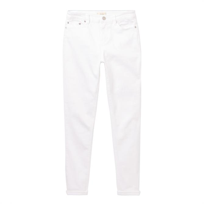 Joules Monroe High Rise Super Stretch Skinny Jeans