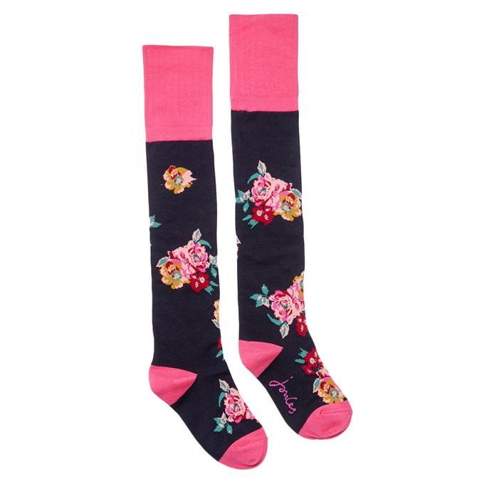 Joules Nina Trussel Socks