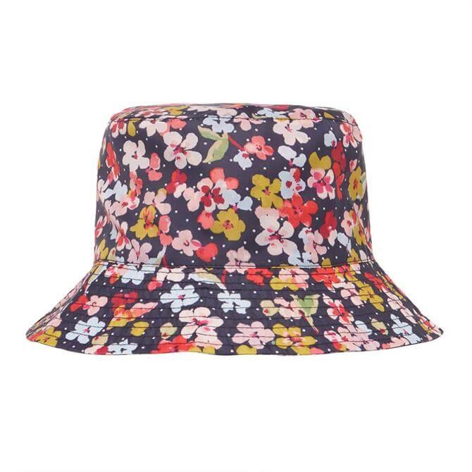 Joules Rainy Day Showerproof Hat