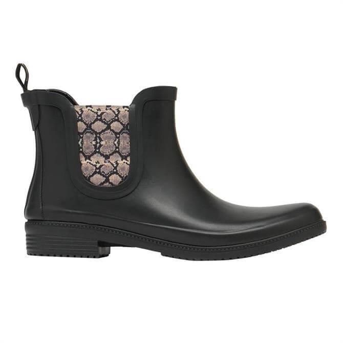 Joules Rutland Premium Rubber Chelsea Boots