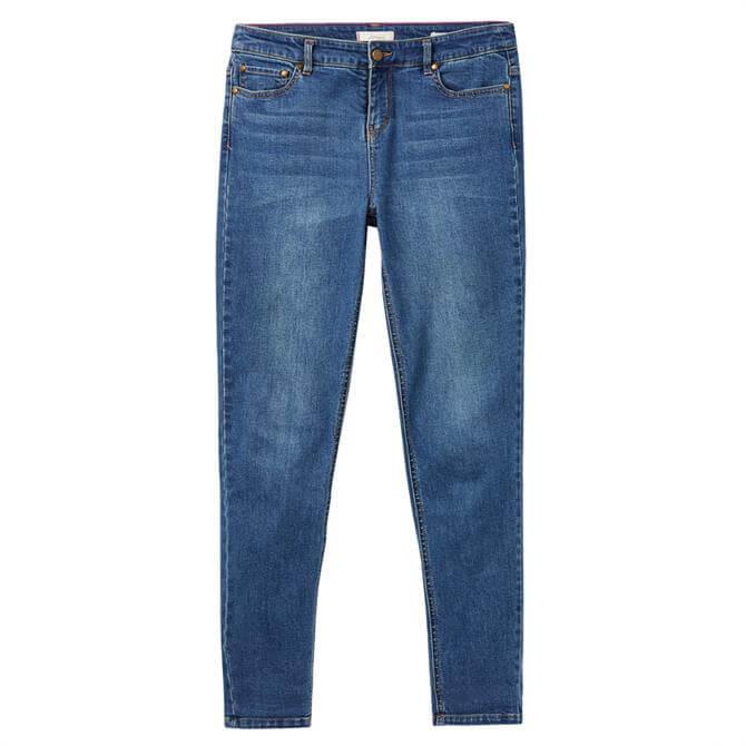 Joules Simone Girlfriend Jeans
