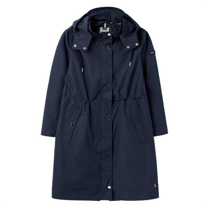 Joules Taunton Waterproof Raincoat