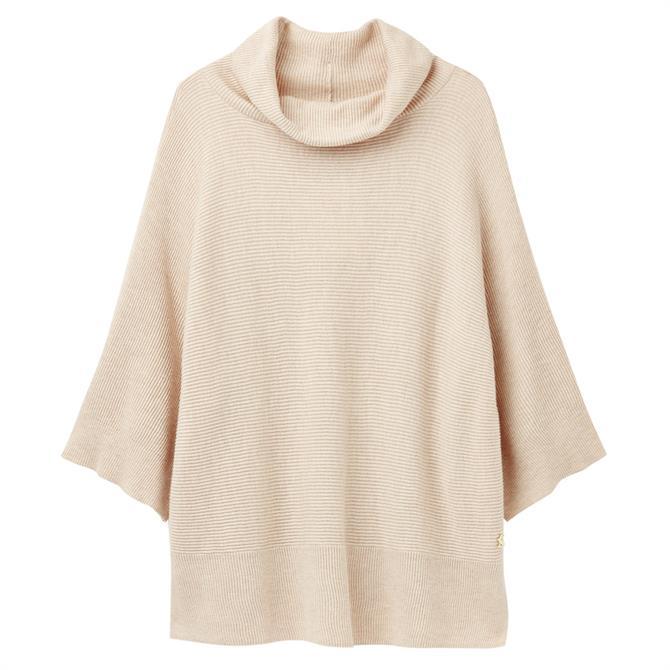 Joules Vanna Kimono Sleeve Jumper