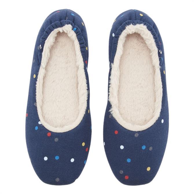 Joules Dreamwell Slip On Slippers