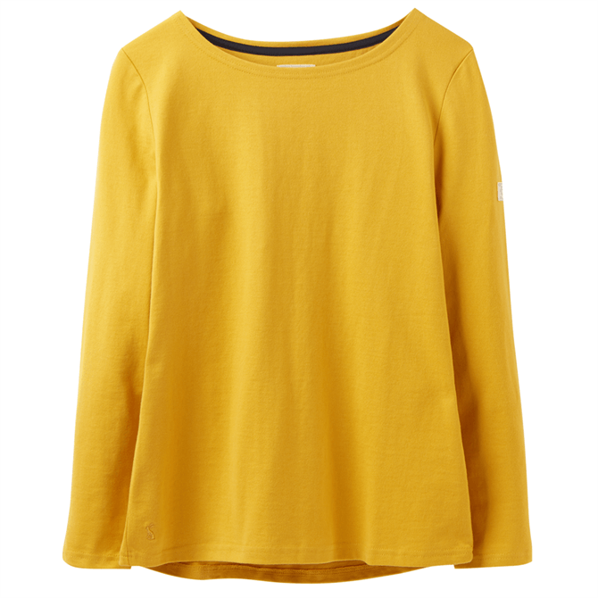 Joules Harbour Solid Colour Jersey Top