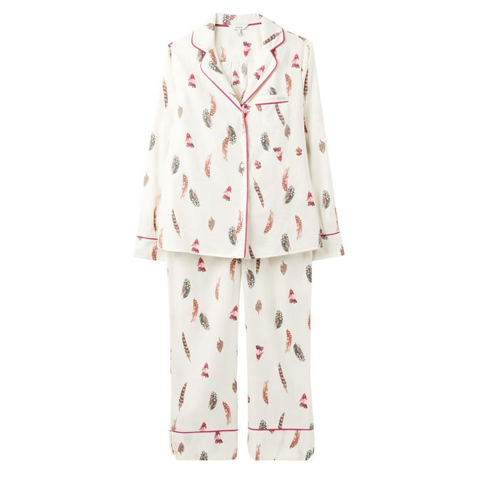 Joules Pyjama Set Sleeptight Light
