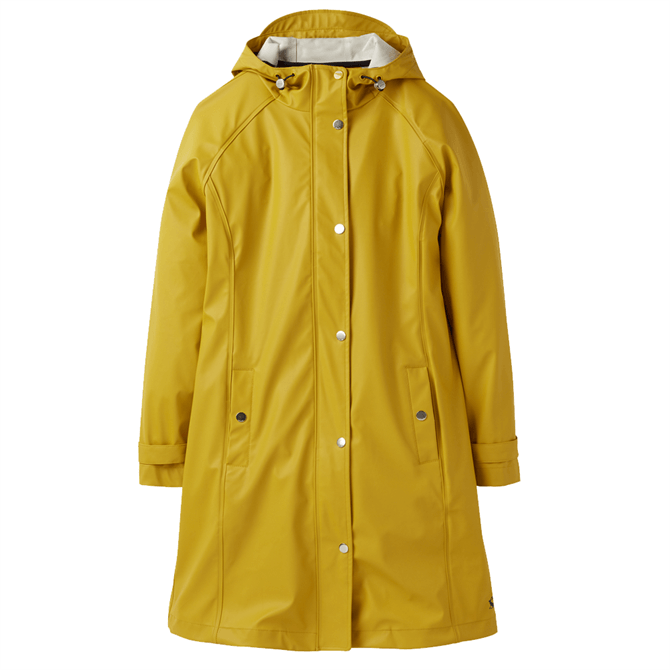 Joules Quayside Waterproof Women's Raincoat