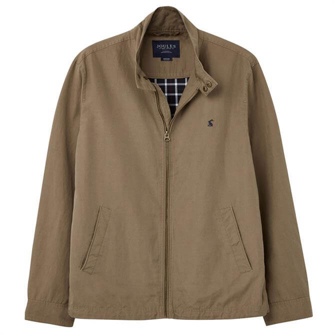 Joules Glenwood Lightweight Showerproof Jacket