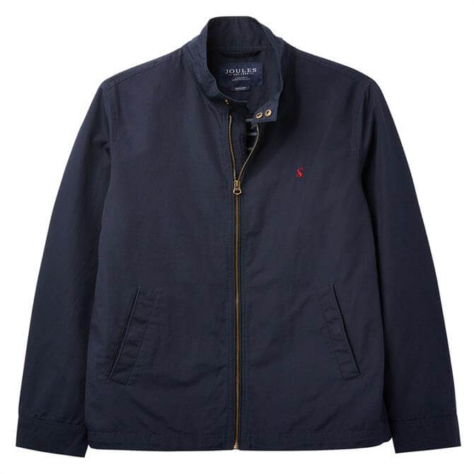 Joules Glenwood Lightweight Showerproof Jacket