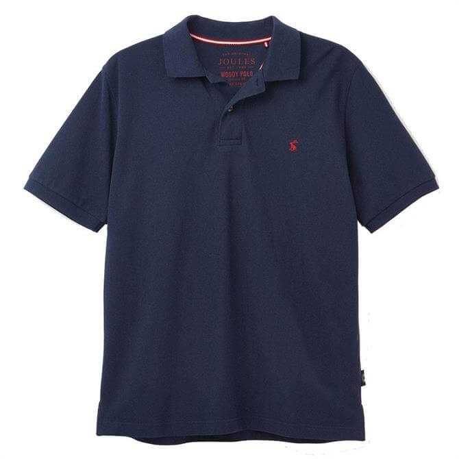 Joules Woody Classic Fit Polo Shirt SS20