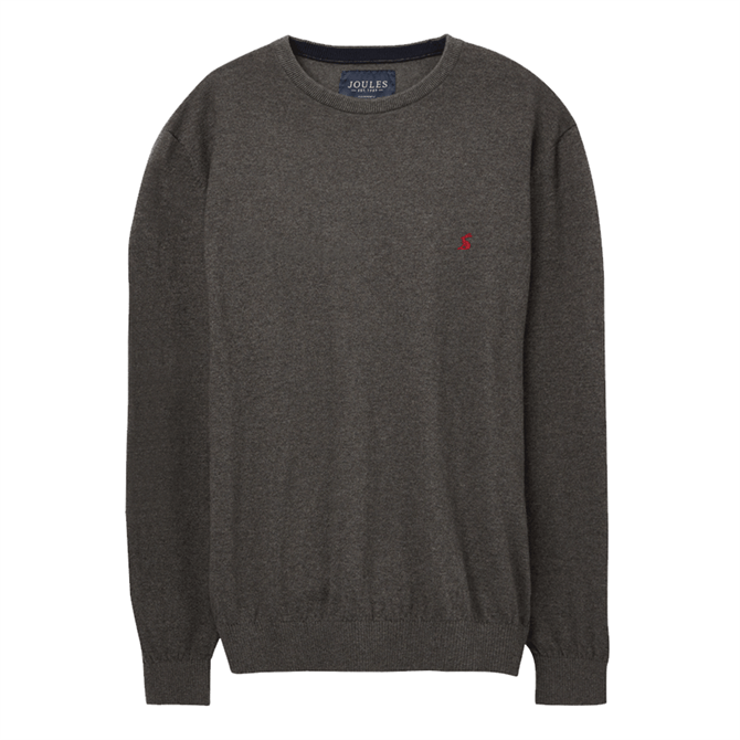 Joules Jarvis Crew Neck Jumper AW19