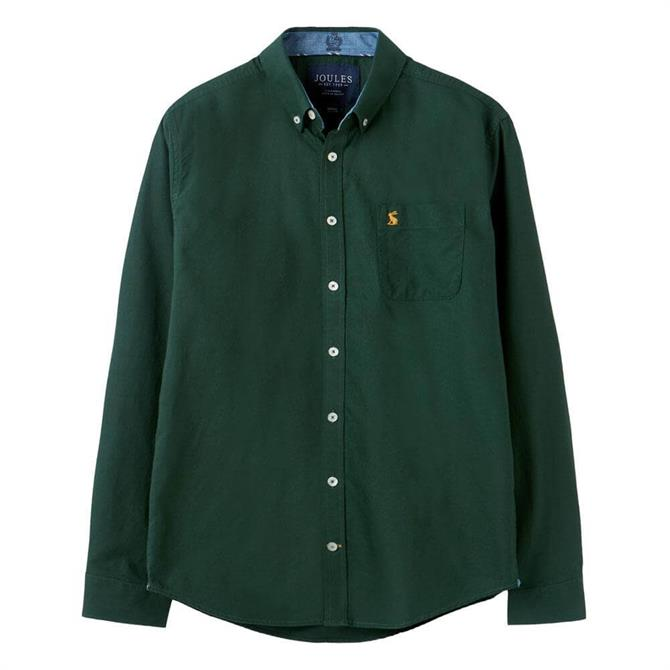 Joules Classic Oxford Shirt