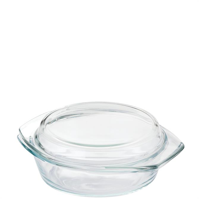 Judge Glass Casserole 1L