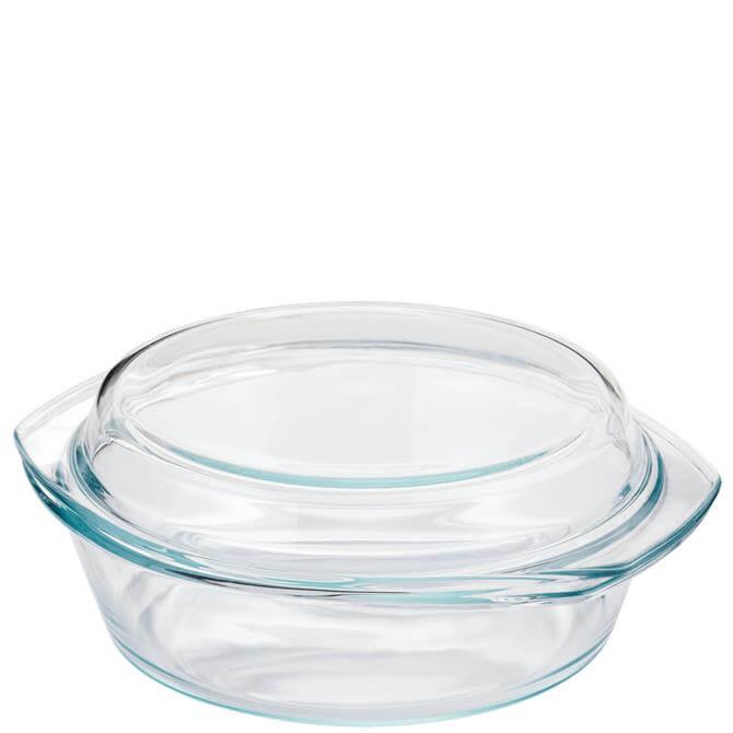 Judge Glass Casserole 2L