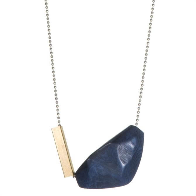 Just Trade Rachel Irregular Single Necklace