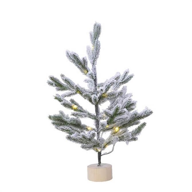 Kaemingk LED Frosted Tree