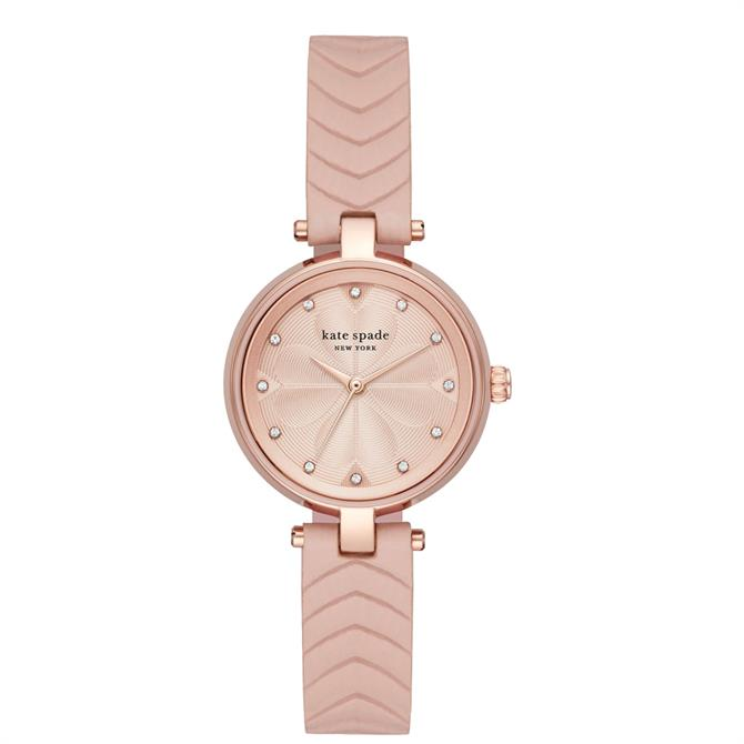 Kate Spade New York Annadale Three Hand Ladies Watch