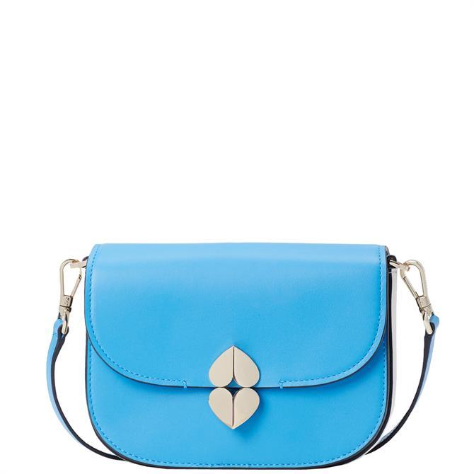 Kate Spade New York Lulu Small Saddle Bag