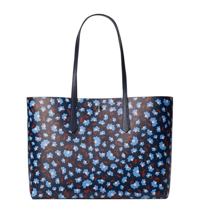 Kate Spade New York Molly Party Floral Large Tote Bag