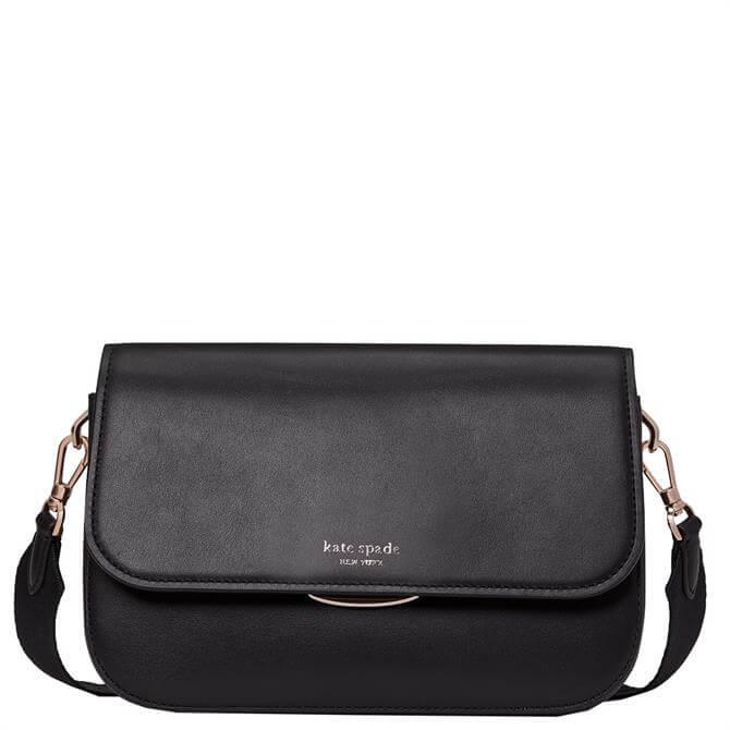 Kate Spade New York Buddie Black Medium Shoulder Bag