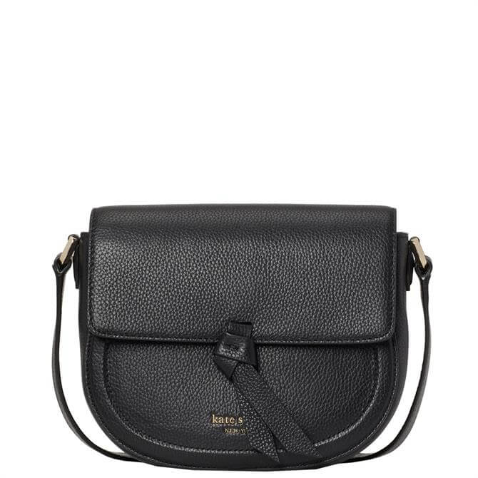 Kate Spade New York Knott Medium Saddle Bag