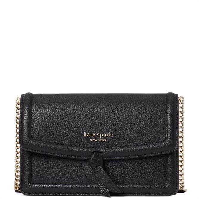 Kate Spade New York Knott Flap Crossbody Bag