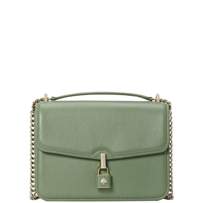 Kate Spade Lockett Large Flap Shoulder Bag