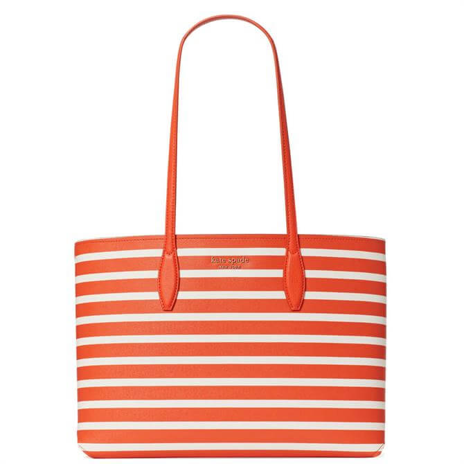 Kate Spade New York All Day Sailing Large Tote Bag