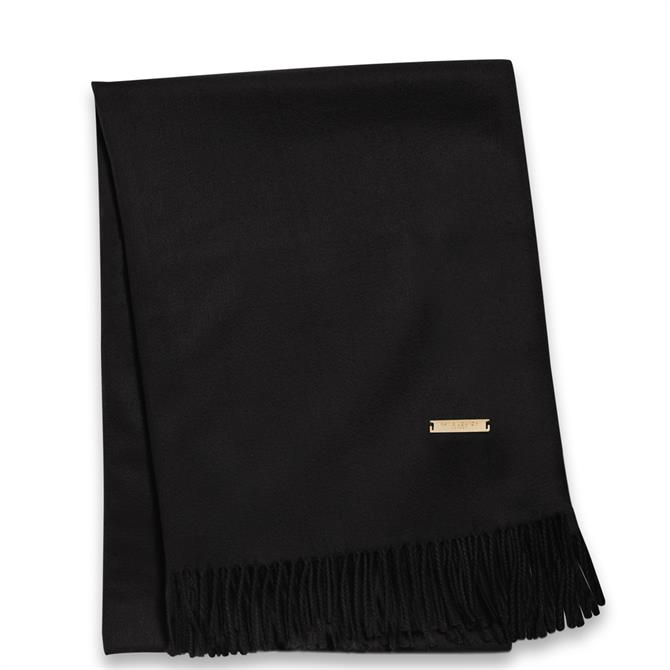 Katie Loxton Wrapped in Love Boxed Plain Blanket Scarf