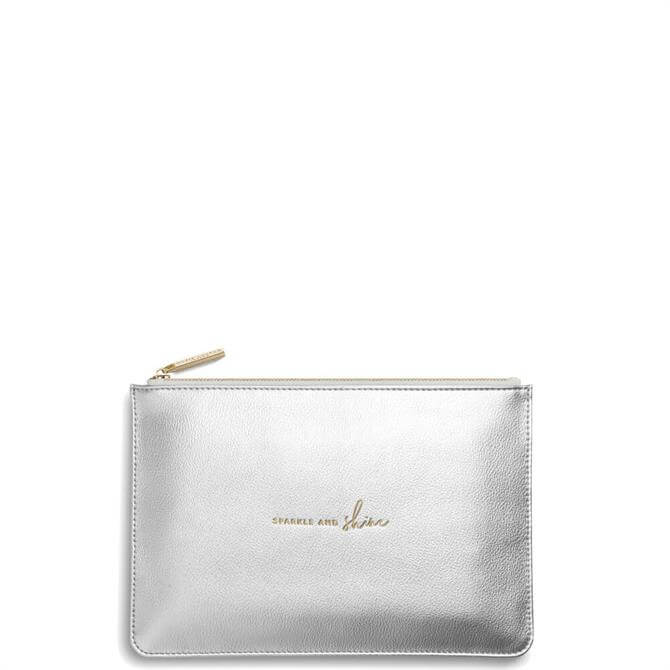 Katie Loxton Sparkle and Shine Pouch