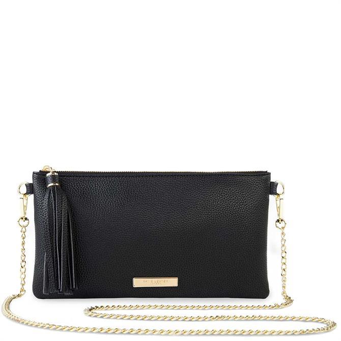 Katie Loxton Freya Tassel Crossbody Bag
