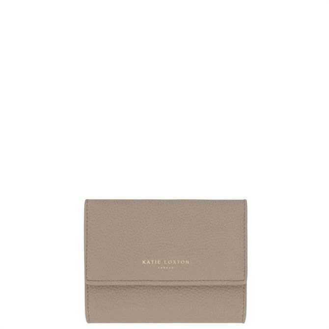 Katie Loxton Casey Taupe Purse