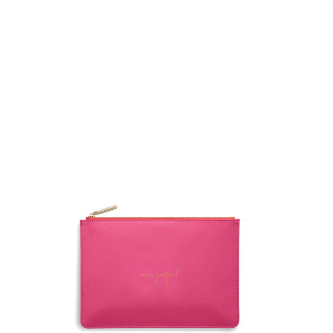 Katie Loxton Colour Pop 'Pretty Perfect' Perfect Pouch