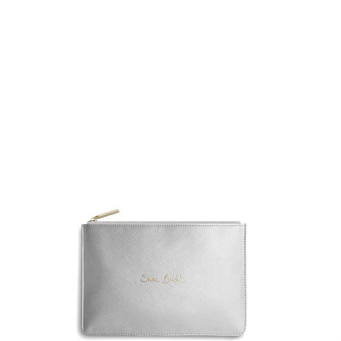 Katie Loxton 'Shine Bright' Perfect Pouch