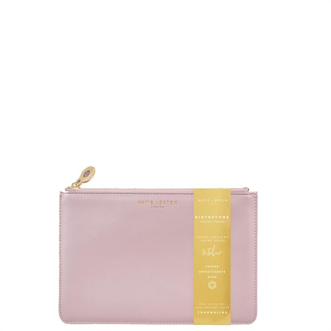 Katie Loxton October Birthstone Perfect Pouch