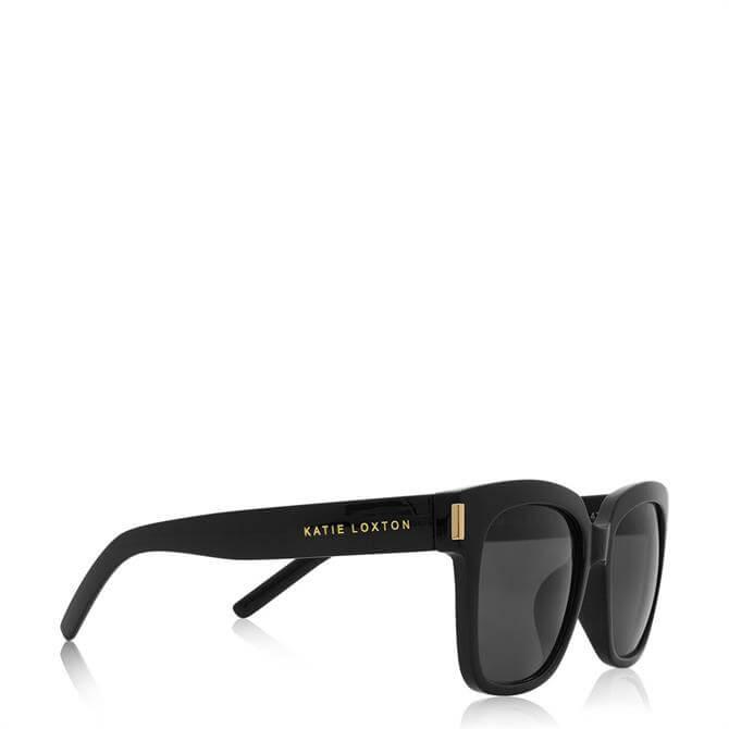 Katie Loxton Roma Black Sunglasses