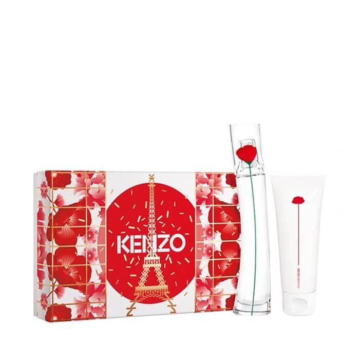Kenzo Flower Eau De Parfum 30ml Gift Set