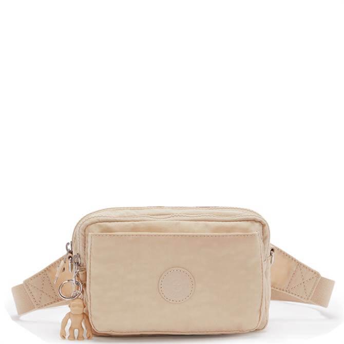 Kipling Abanu Multi Mini 2-in-1 Crossbody and Bum Bag