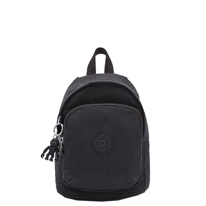 Kipling Delia Compact Small Convertible Backpack and Crossbody Bag